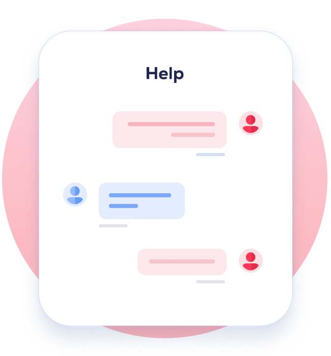 AgentSync Premium Support Message Graphic
