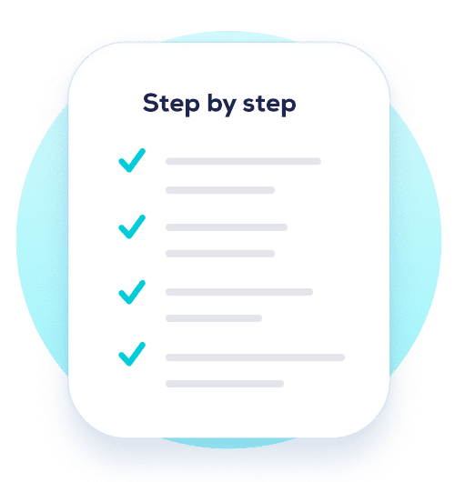 AgentSync Resources Step by Step Guide Graphic