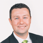 Rob Evans Profile Photo | SageSure | AgentSync Customers